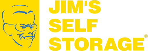 Jim's Self Storage units in Williamstown