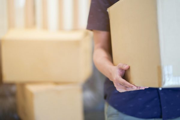 Storage tips during home-renovation