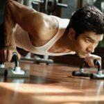 Building a Home Gym on a Budget