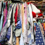 How To Store Clothes Long Term Safely