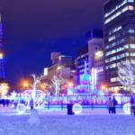 Top International Destinations for a White Christmas