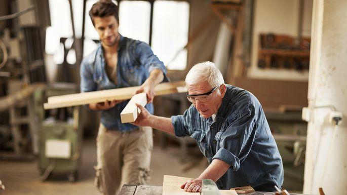 home renovation help