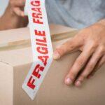 Tips for Storing Fragile Items