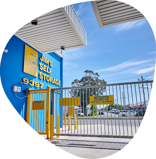 melbourne self storage solutions
